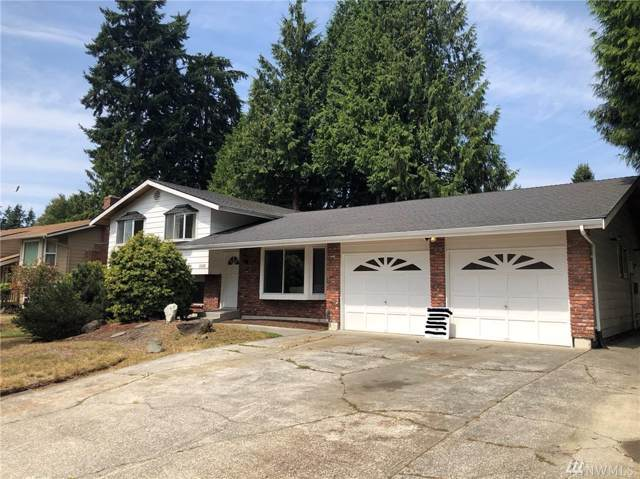 2229 103rd St SE, Everett, WA 98208 (#1499331) :: KW North Seattle