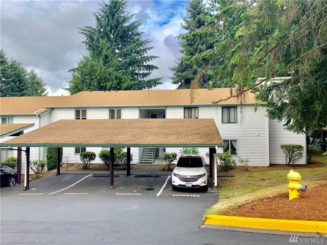 2020 SW 318th Place 3A, Federal Way, WA 98023 (#1499757) :: Center Point Realty LLC