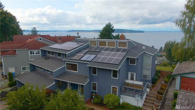 2604 Madrona Point Lane, Steilacoom, WA 98388 (#1499881) :: Better Properties Lacey