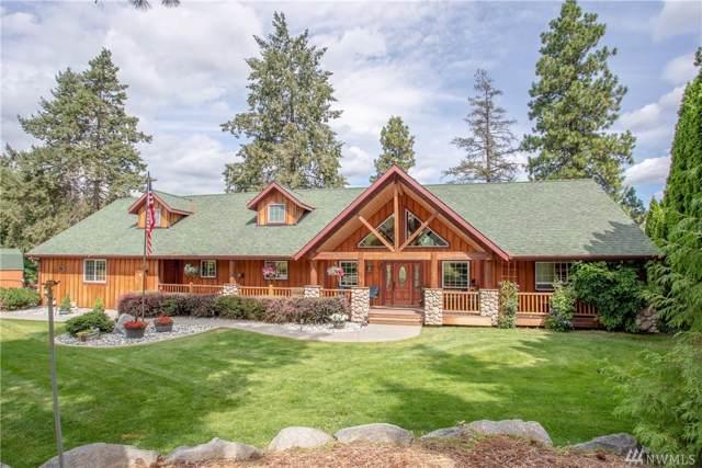 9922 Saunders Rd, Peshastin, WA 98847 (#1499978) :: KW North Seattle