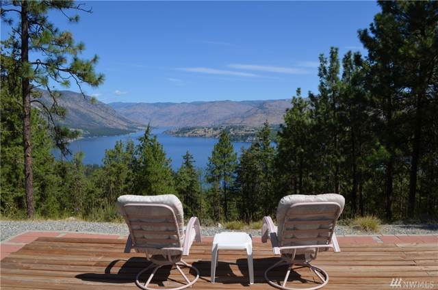 0 Guffy Rd, Chelan, WA 98816 (#1500240) :: Real Estate Solutions Group