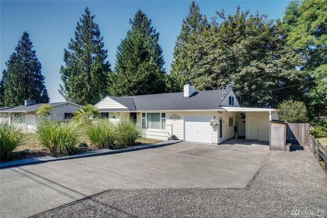 719 Van De Vanter Ave, Kent, WA 98030 (#1500278) :: Keller Williams Realty Greater Seattle