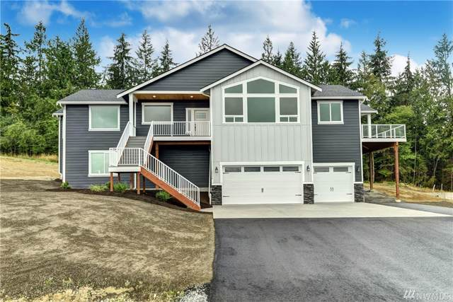 18524 114th Dr NE, Arlington, WA 98223 (#1500331) :: The Robinett Group