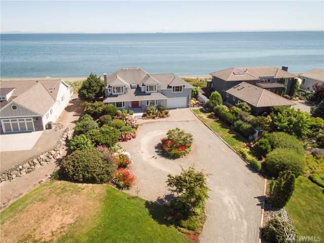 53 Seashore Lane, Sequim, WA 98382 (#1500487) :: Real Estate Solutions Group