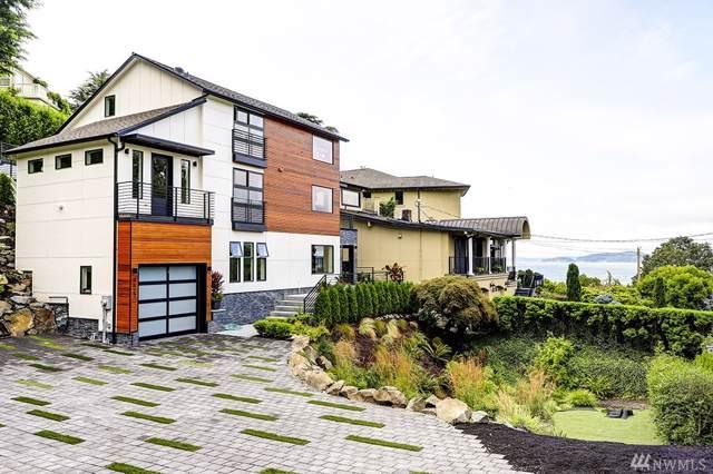 4527 W Raye St, Seattle, WA 98199 (#1500573) :: McAuley Homes