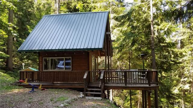 15869 Cedar Brae Rd, Leavenworth, WA 98826 (#1500607) :: Chris Cross Real Estate Group