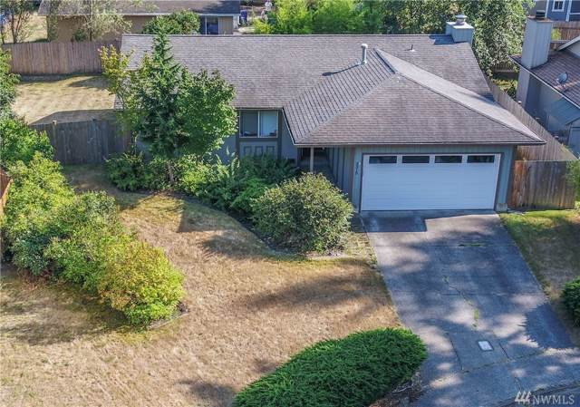 3315 SW 340th Place, Federal Way, WA 98023 (#1500698) :: KW North Seattle