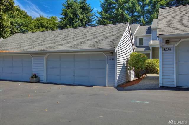 4236 144th Lane SE #29, Bellevue, WA 98006 (#1500804) :: Real Estate Solutions Group