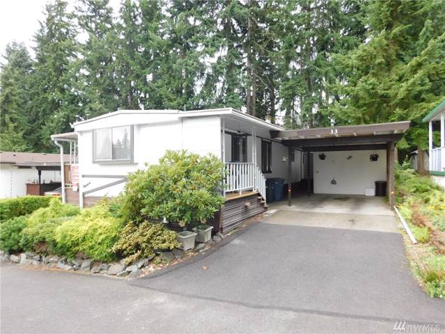 9314 Canyon Rd E #33, Puyallup, WA 98371 (#1500847) :: Keller Williams Realty