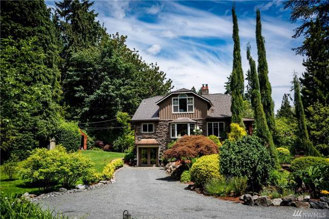 17832 29th Ave NE, Lake Forest Park, WA 98155 (#1500871) :: Record Real Estate