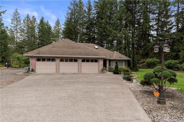 3236 71st Dr SE, Olympia, WA 98501 (#1501005) :: The Kendra Todd Group at Keller Williams