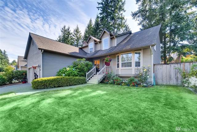 4315 243rd Ave SE, Sammamish, WA 98029 (#1501192) :: Keller Williams Realty Greater Seattle