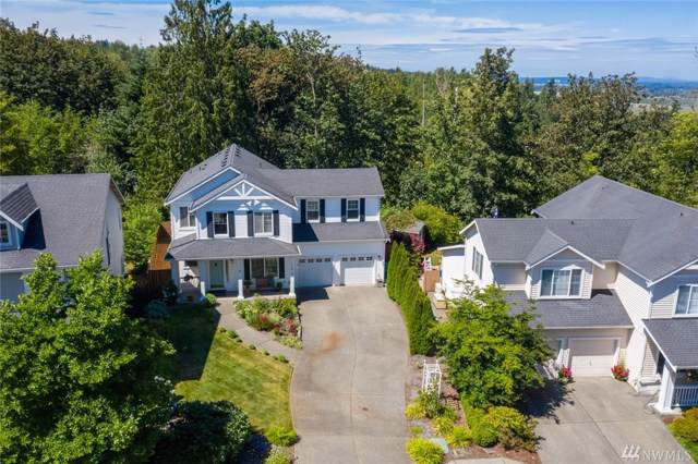 11218 47th Ave SE, Everett, WA 98208 (#1501211) :: Real Estate Solutions Group