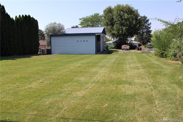 4134 NE Dunn St, Moses Lake, WA 98837 (#1501402) :: NW Home Experts