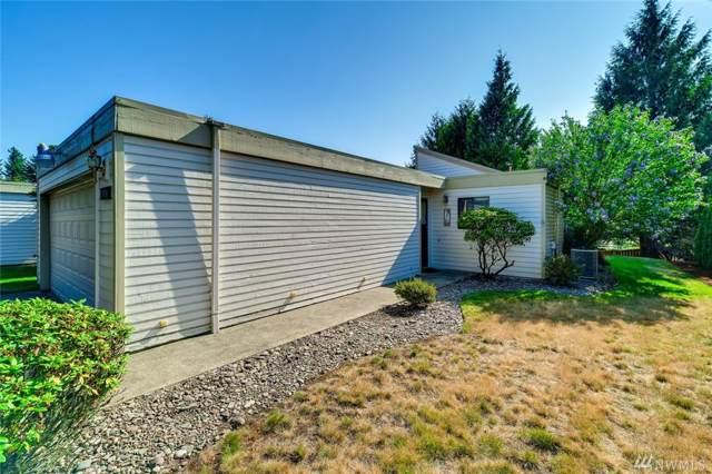 13719 SE 257th Ct #29, Kent, WA 98042 (#1501417) :: Alchemy Real Estate