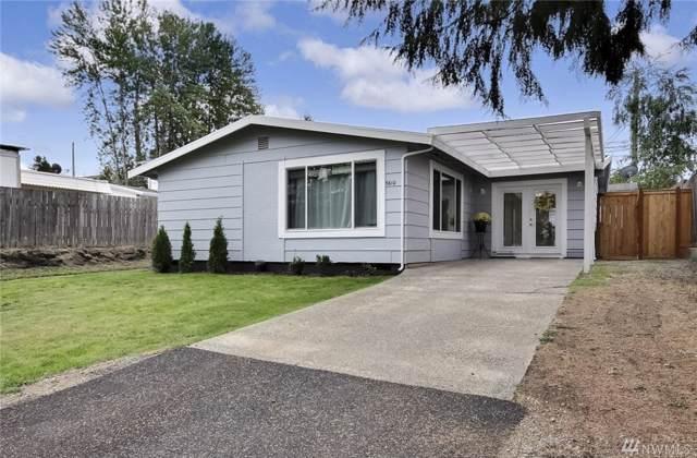 5610 N Seaview St, Tacoma, WA 98407 (#1501425) :: Capstone Ventures Inc