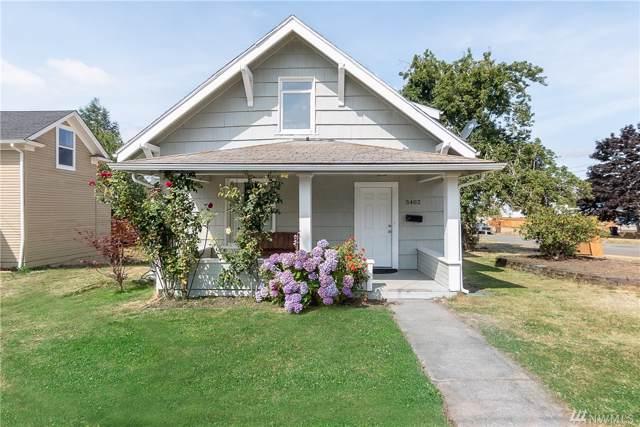 5402 S K St, Tacoma, WA 98408 (#1501478) :: KW North Seattle