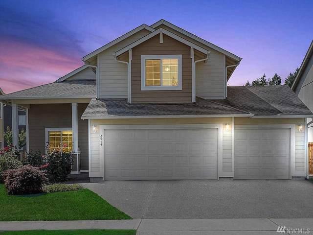 2914 Campus Prairie Lp NE, Lacey, WA 98516 (#1501546) :: KW North Seattle