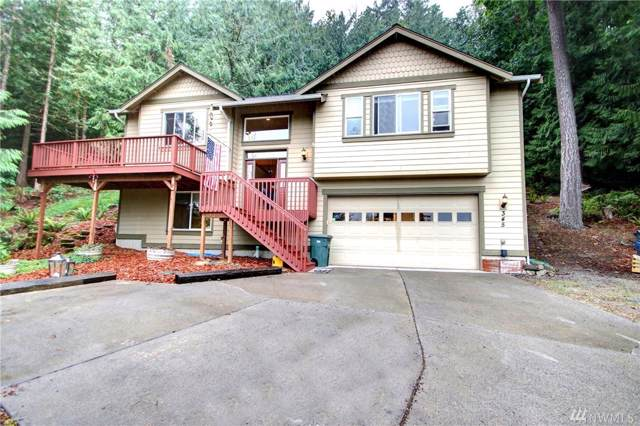 345 W Alder Dr, Sedro Woolley, WA 98284 (#1501820) :: Keller Williams Western Realty