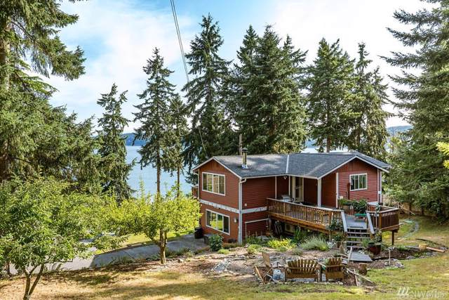 4465 Honeymoon Bay Rd A & B, Greenbank, WA 98253 (#1501853) :: Keller Williams Western Realty