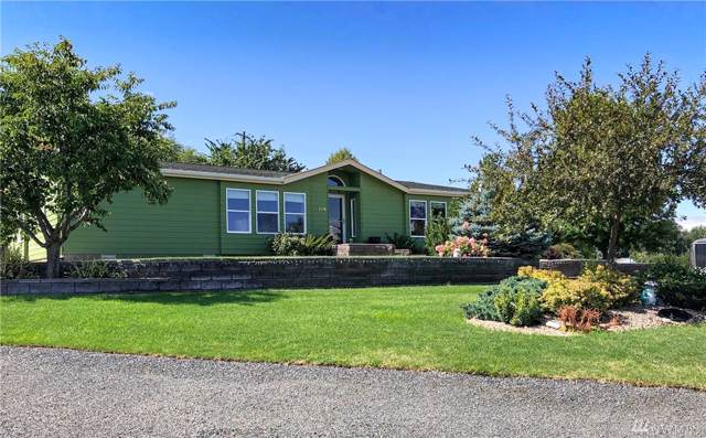 108 S 4th St, Almira, WA 99103 (#1502247) :: The Kendra Todd Group at Keller Williams