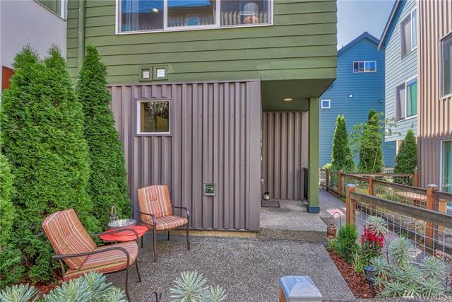 450 N 130th, Seattle, WA 98133 (#1502300) :: Real Estate Solutions Group