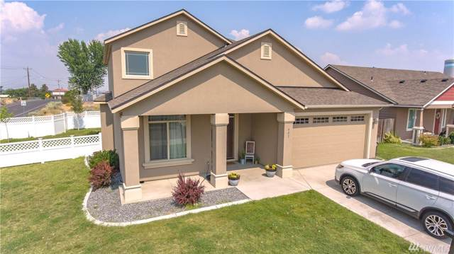 401 S Birch St, Moses Lake, WA 98837 (#1502426) :: NW Home Experts