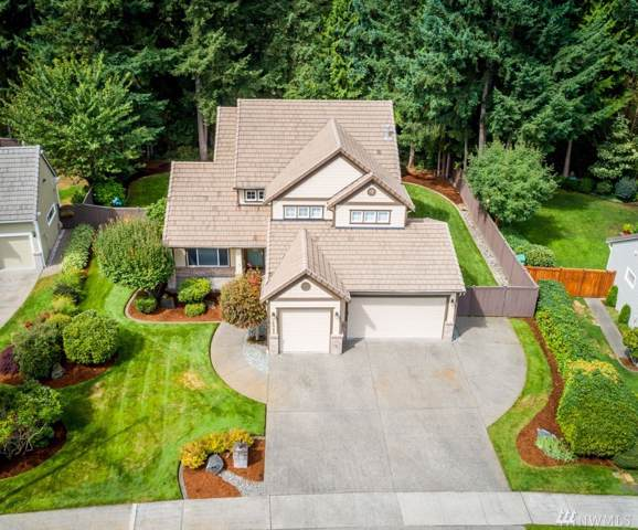 18008 87th Ave E, Puyallup, WA 98375 (#1502427) :: Keller Williams Realty