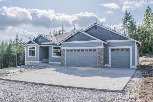 7712-Lot 5 199th Ave SE, Snohomish, WA 98290 (#1502496) :: Northern Key Team