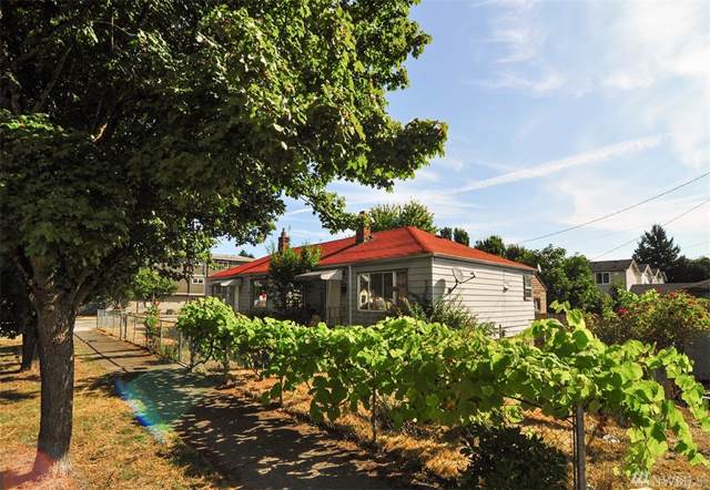 8602 10th Ave S, Seattle, WA 98108 (#1502500) :: The Kendra Todd Group at Keller Williams