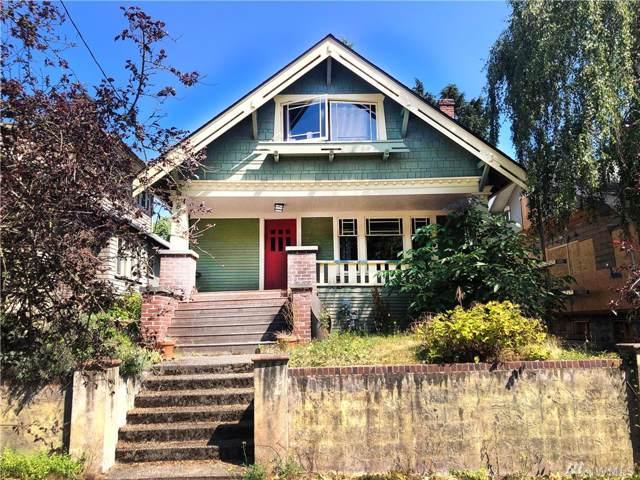 4118 Densmore Ave N, Seattle, WA 98103 (#1502576) :: Sweet Living