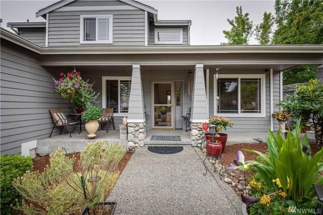 17509 SE 257th St, Covington, WA 98042 (#1502751) :: Record Real Estate