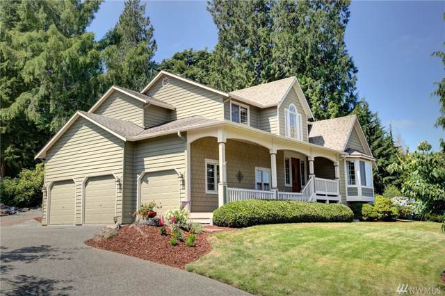17714 105th Ave SE, Snohomish, WA 98296 (#1502912) :: The Kendra Todd Group at Keller Williams