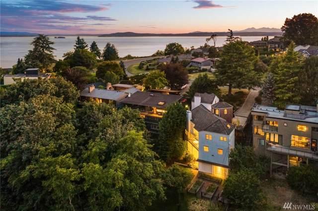 1535 Magnolia Blvd W, Seattle, WA 98199 (#1503174) :: McAuley Homes