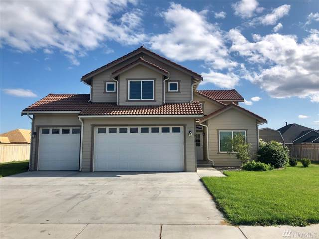 918 L St SW, Quincy, WA 98848 (MLS #1503271) :: Nick McLean Real Estate Group
