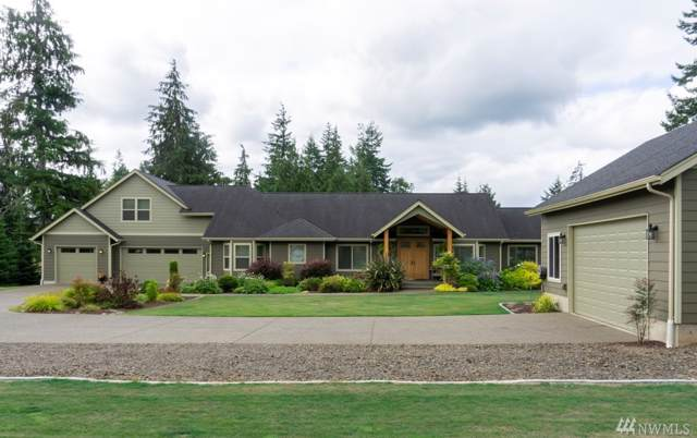 6597 River Rd, Aberdeen, WA 98520 (#1503540) :: Northern Key Team