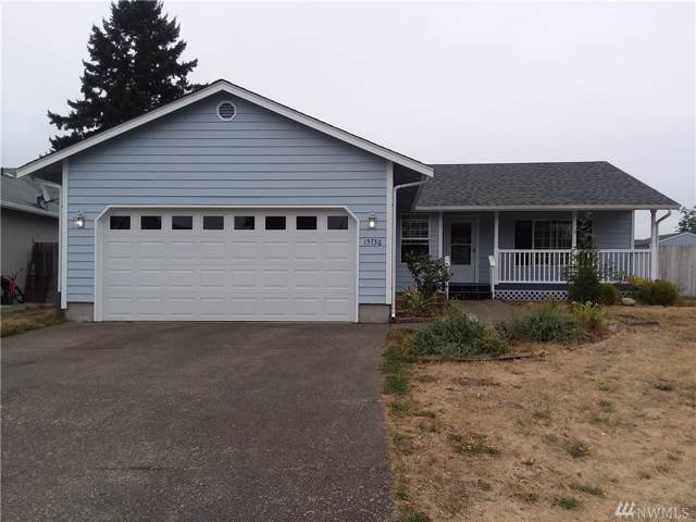 15736 95th Ct SE, Yelm, WA 98597 (#1503650) :: Real Estate Solutions Group