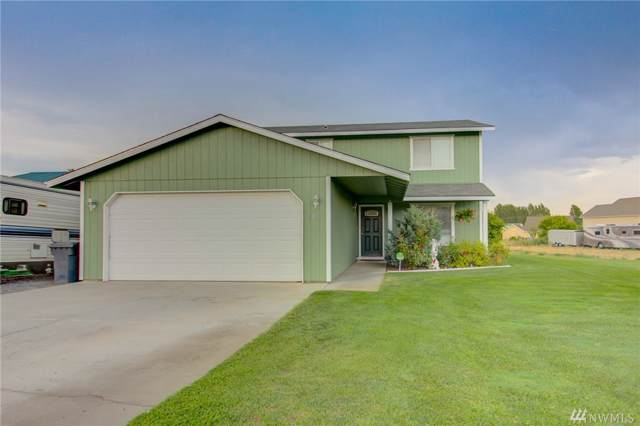 2033 Road H.2 NE, Moses Lake, WA 98837 (#1503730) :: Chris Cross Real Estate Group