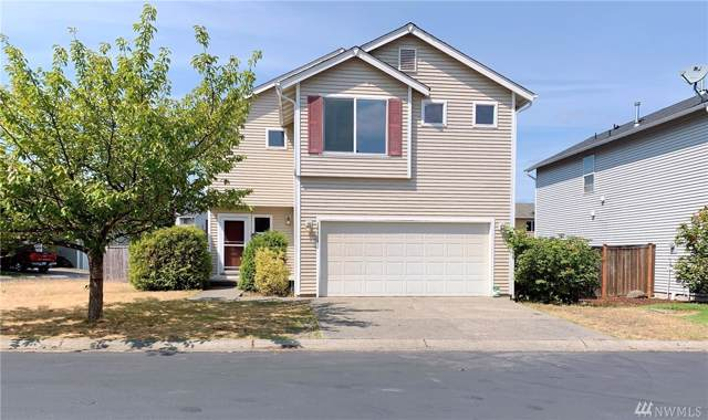 18438 95th Ave E, Puyallup, WA 98375 (#1503833) :: Keller Williams Realty