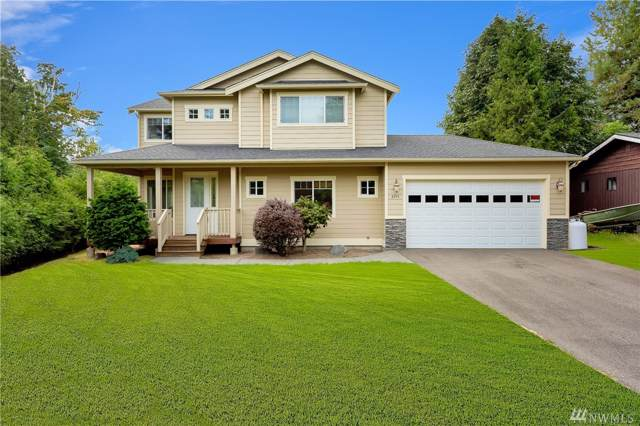 8345 Pheasant Dr, Blaine, WA 98230 (#1503856) :: Ben Kinney Real Estate Team