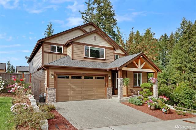23014 SE 270th Street, Maple Valley, WA 98038 (#1503861) :: Capstone Ventures Inc