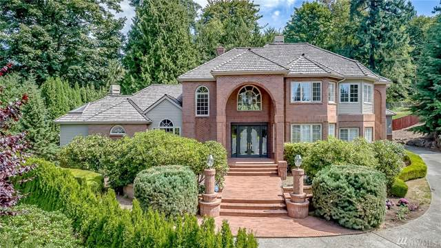 24036 NE 64th Ct, Redmond, WA 98053 (#1503988) :: The Kendra Todd Group at Keller Williams