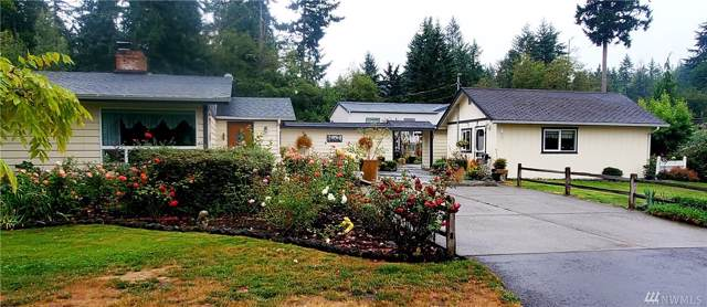 15414-15416 82nd Ave NW, Gig Harbor, WA 98329 (#1504392) :: Record Real Estate