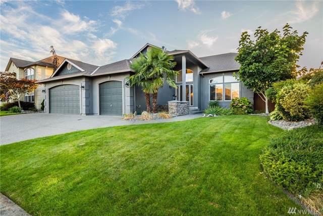 10302 183rd Ave E, Bonney Lake, WA 98391 (#1504433) :: Chris Cross Real Estate Group