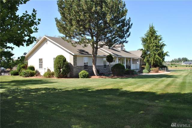 10905 Road 7 NE, Moses Lake, WA 98837 (#1504642) :: NW Home Experts