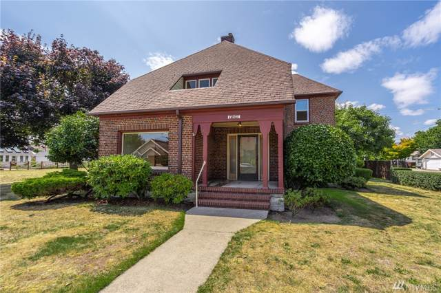 729 G St, Centralia, WA 98531 (#1504738) :: Ben Kinney Real Estate Team