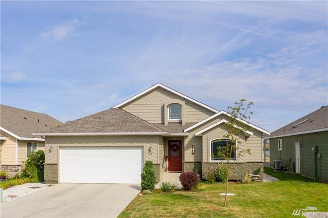 1300 W Marina Dr #25, Moses Lake, WA 98837 (#1504966) :: NW Home Experts