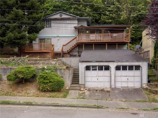 6104 47th Ave S, Seattle, WA 98118 (#1505281) :: Ben Kinney Real Estate Team