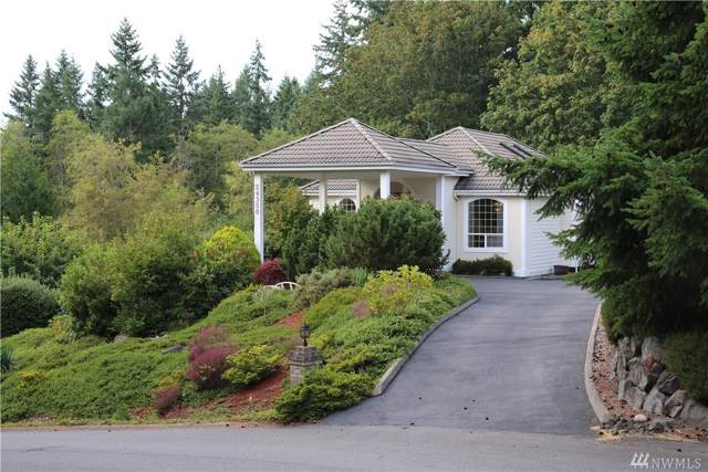 24350 Fjord Place NW, Poulsbo, WA 98370 (#1505438) :: Mike & Sandi Nelson Real Estate