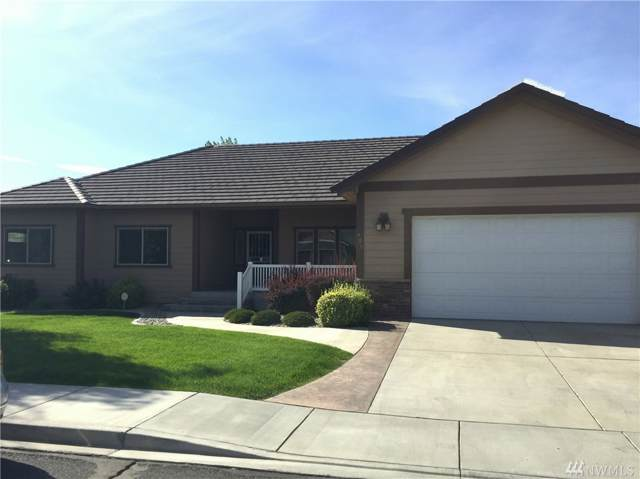 906 K St SW, Quincy, WA 98848 (#1505699) :: Liv Real Estate Group
